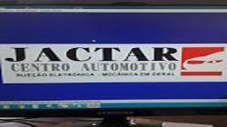 CENTRO AUTOMOTIVO JACTAR LTDA
