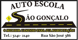AUTO ESCOLA SÃO GONÇALO