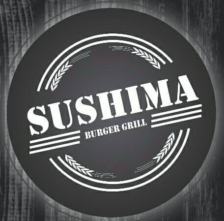 SUSHIMA BURGUER GRILL
