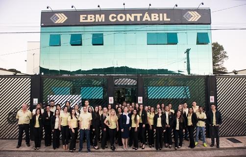 EBM Serviços de Capacitação Empresarial