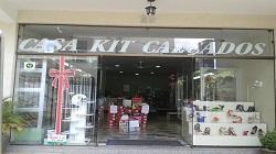 CASA KIT CALÇADOS I