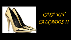 CASA KIT CALÇADOS II